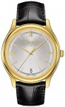 Tissot Fascination Gent Quartz Gold