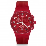 Swatch Red Step