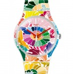 Swatch Flowerfool