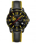 Certina DS Podium Chronograph Lap Timer Racing Edition