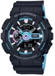 Casio G-Shock GA-110PC-1AER