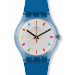 Swatch Color Square
