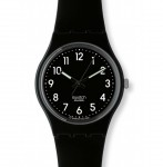Swatch Black Suit GB247R