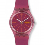 Swatch Sneaky Peaky