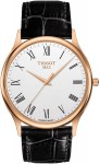 Tissot Excellence Gold