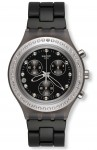 Swatch Full-Blooded Stoneheart Silver