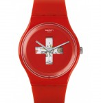 Swatch Swiss Around The Clock