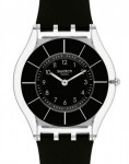 Swatch Black Classiness
