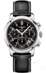 Longines Saint-Imier Column-Wheel Chronograph