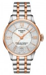 Tissot Chemin Des Tourelles Lady Powermatic 80 Helvetic Pride Special Edition (1)