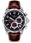 Certina DS Podium Automatic Valgranges Chronograph