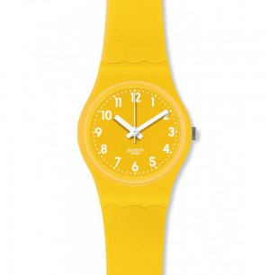 Swatch Lady Papaya