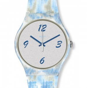 Swatch Bluquarelle