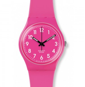 Swatch Dragon Friut Soft