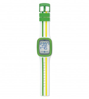 Swatch Stripezero