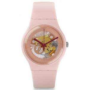 Swatch Shades Of Rose