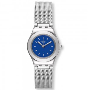 Swatch Twin Blue