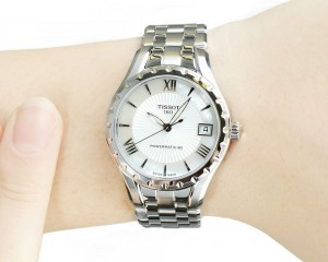 Tissot Lady Automatic Powermatic 80