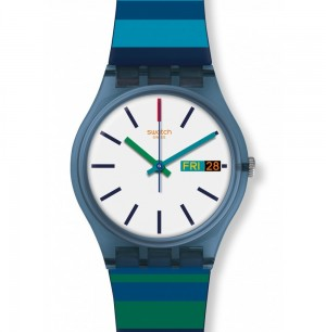 Swatch Color Crossing