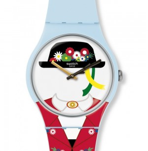 Swatch Yodle