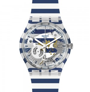 Swatch Just Paul GE270