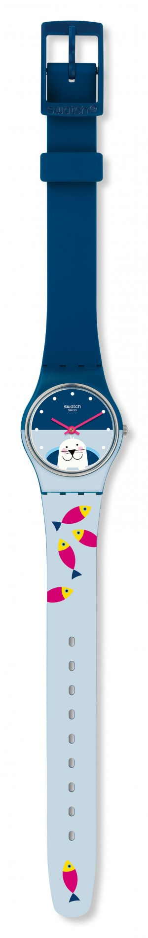 Swatch Fish Me Baby