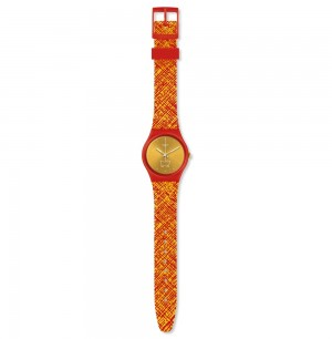 Swatch Gem Of New Year GZ319