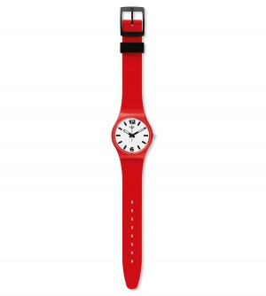 Swatch Red Pass