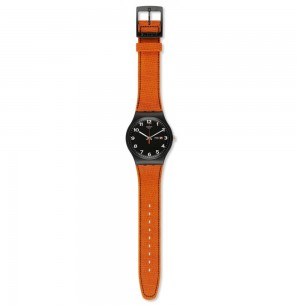 Swatch Faux Fox