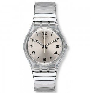 Swatch Silverall L