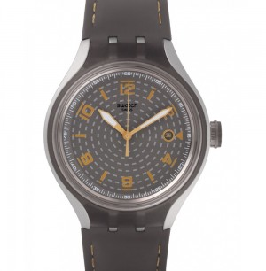 Swatch Go Smokey
