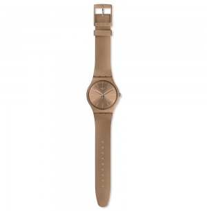 Swatch Powederbayang