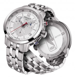 Tissot PRC 200 Quartz Chrono NBA Special Edition