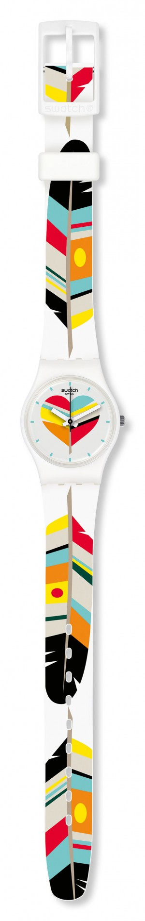 Swatch Untress Me