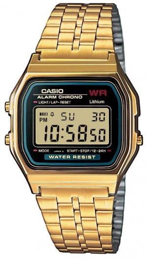 Casio Montre Vintage