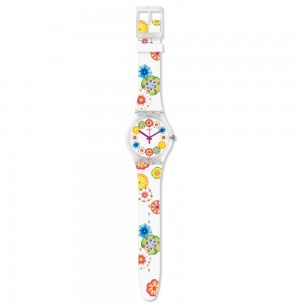 Swatch Kumquat