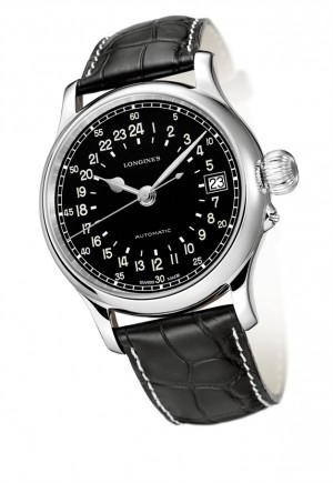 Longines Twenty-Four Hours
