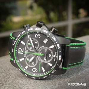 Certina DS Podium WRC Limited Edition