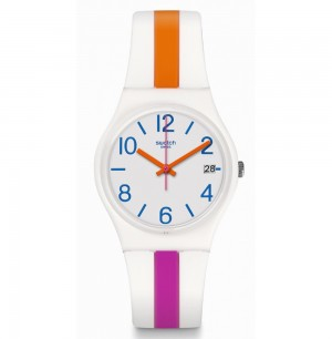 Swatch Pinkline