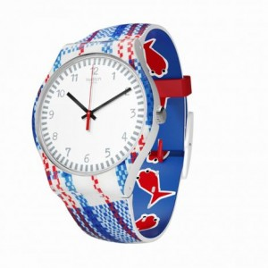 Swatch Tartanotto