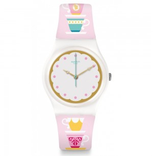 Swatch High Tea