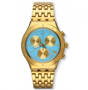 Swatch Turchesa