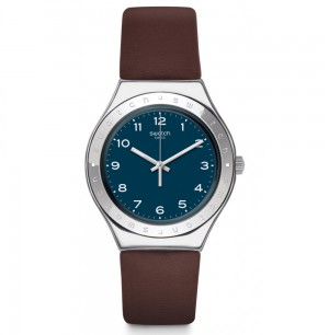Swatch Tannage
