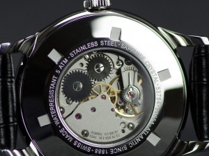 Atlantic Worldmaster Original Mechanical
