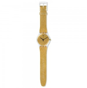 Swatch Nuit Doree