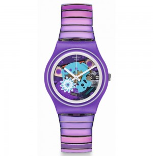 Swatch Flowerflex L