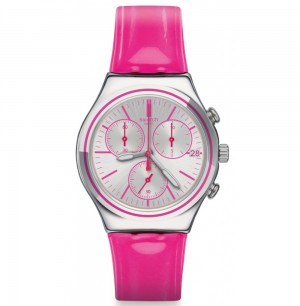 Swatch Proud To Be Pink