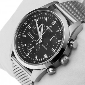 Atlantic Seamove Chronograph