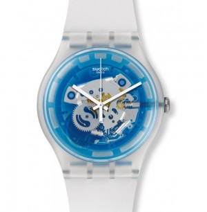 Swatch Blumazing