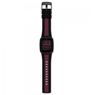 Swatch Touch Night & Pink
